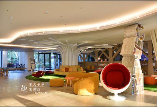 [台南 飯店] 趣淘漫旅 冒險飯店。飯店不再只是吃飯睡覺的地方
