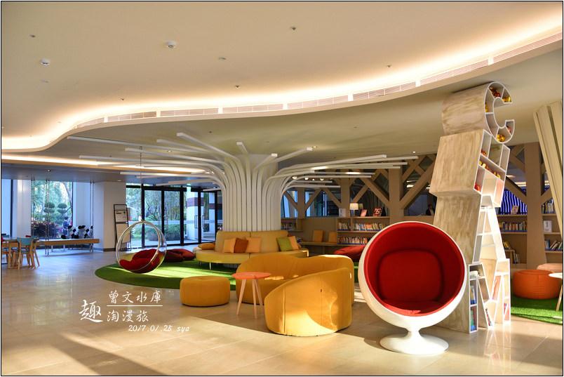 台南趣淘漫旅冒險飯店