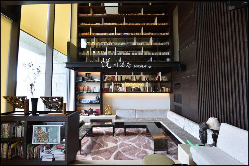 宜蘭悅川酒店 | 兼具親子與文藝的親子飯店 (超大綠野仙蹤親子館、超多樣兒童設施)