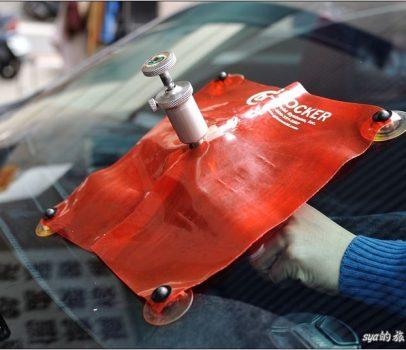 車子玻璃破了怎麼辦?可以修補嗎?
