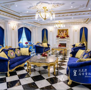 【日月潭 飯店】日月潭皇后古堡飯店 | 伊達邵碼頭附近的歐式宮廷風飯店
