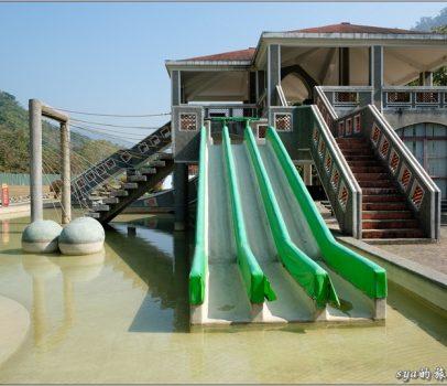 【台南 景點】曾文水庫溪畔遊樂區