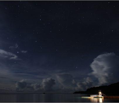 帛琉。其他 (阿威水上活動、水果蝙蝠湯、其他精選圖片)