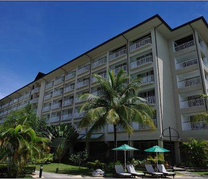帛琉飯店 (泛太平洋度假中心 PPR 、老爺飯店)